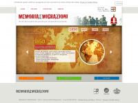 Memoriaemigrazioni.it - MEM - Memorie e Migrazioni - Home page