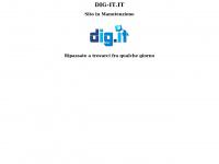 Digit - Dig.IT è la prima e unica, manifestazione nazionale interamente dedicata al giornalismo digitale e online. Hashtag ufficiale #digit14