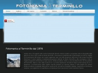 Fotomania terminillo | index