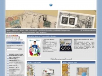 francobolliemonete.it francobolli numismatica monete filatelia filateliche