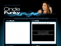 PAOLA 'FUNKY' GALLO OFFICIAL SITE