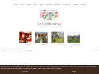 home - La Casina Rosa - Agriturismo - Loreto Aprutino (Pescara)