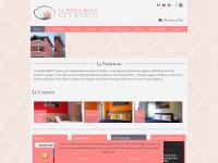 Bed and Breakfast La Perla Rosa - Pescara - Home