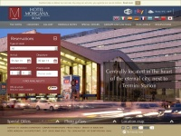 hotelmorgana.com