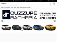 Homepage Concessionaria Opel Cuzzupè, Bagheria (PA)