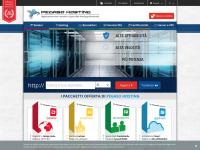 Pegasohosting.net - Nomi a Dominio e Spazio Web Hosting Professionale