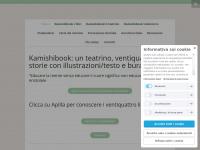 Homepage - Fiabe personalizzate