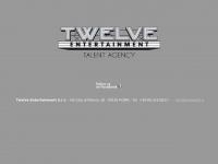 TWELVE ENTERTAINMENT Talent Agency