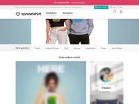 Spreadshirt.ch - T-Shirt Druck, T-Shirts bedrucken & designen | Spreadshirt
