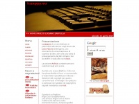 Home page di Luciano Zappella
