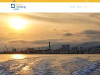 Genoa Shipping Week   Genoa Shipping Week