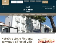 villamarericcione.it