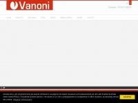 vanonisrl.com
