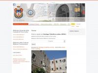 Biblioteca Generale della Custodia di Terra Santa