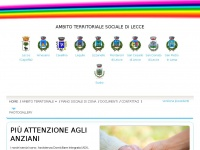 ambitoterritorialesocialelecce.it