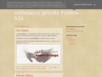 croceamicaformia.blogspot.com