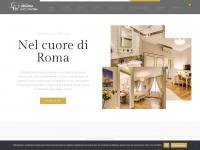 Gravina Suite Frattina Roma   Roma Centro - Piazza di Spagna - Colosseo