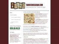 tarocchiegiziani.com