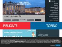 Il tuo Calendario eventi della regione Piemonte - in Piemonte in Torino