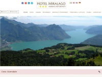 Hotel Miralago - Lago d'Iseo - Last Minute - vista lago d'iseo, vacanza o weekend, Lovere, Clusone, Tonale, Colere, Bergamo, Brescia.