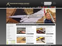 Coltelli Sardi | Vendita on line coltelli artigianali sardi