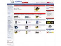Franco Store - Vendita on line elettronica e apparecchiature; serietà ed esperienza per il tuo hobby preferito.