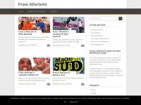 frasi-aforismi.it