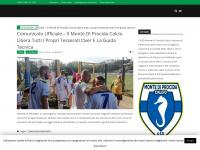Asd Monte di Procida Calcio - Sito ufficiale -