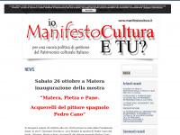 - www.manifestocultura.it