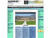 Valditaro -  I  funghi di Borgotaro