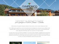 Benvenuti in Val di Fiemme all'Olimpionico Hotel
