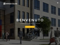 Impresa Salvini Srl - Home FullScreen