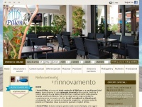 hotelpillon.com