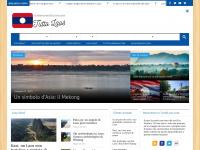 Tutto Laos • La gemma nascosta dell'Asia