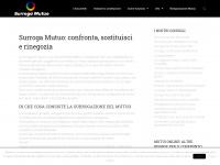 Surroga Mutuo: Rinegoziazione Rate Mutui