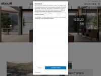 About Office   About Office è il marchio di MobilPref SpA leader nella produzione Mobili ed Arredamento per Ufficio.