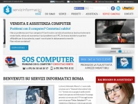 servizinformaticiroma.it