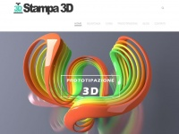 Stampa3DCrema Stampanti 3d vendita assistenza formazione
