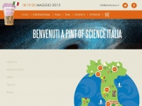 Pintofscience.it - Pint of Science Italy