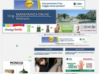 barrafrancaonline.it - Notiziario