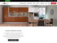 Second Life Kitchen - Scegli il Rinnovo!