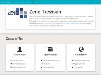 Trevisanzeno.ch - Zeno Trevisan | Sviluppo software ed applicazioni | Assistenza ai clienti