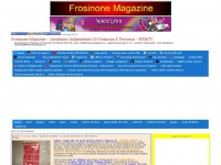 frosinonemagazine.it ferentino ciociare