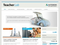 Autodesk TeacherLab