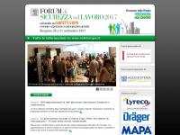 Forum di Sicurezza sul Lavoro 2015