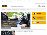 Home | RENAULT LEASE