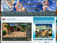 Games for Gamers - News and Download of Free and Indie Videogames and more !  - www.g4g.it