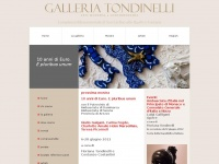 galleriatondinelli.it