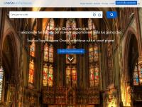Orario Sante Messe | Il motore di ricerca per gli orari delle messe