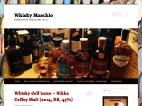 whiskymaschio.com